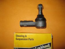 FORD TRANSIT with PAS (85-92) NEW TRACK ROD, DRAG LINK END - TA1171